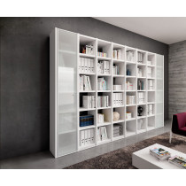 Libreria modulaire boekenkast